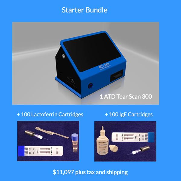 IMS 300 Starter Bundle